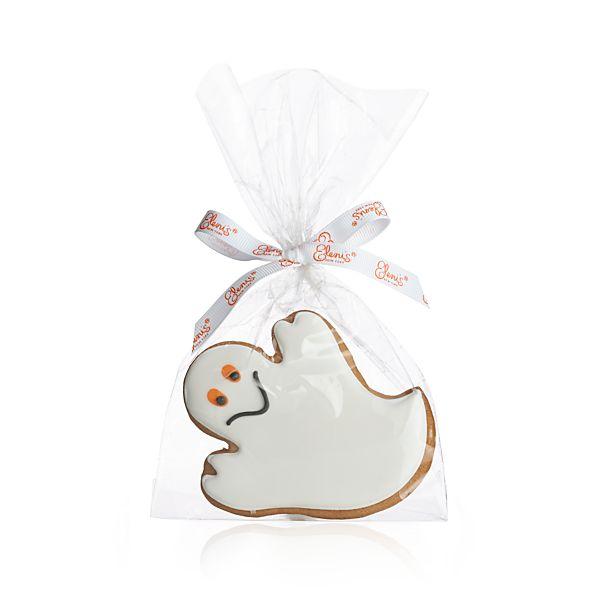 Eleni's Ghost Cookie