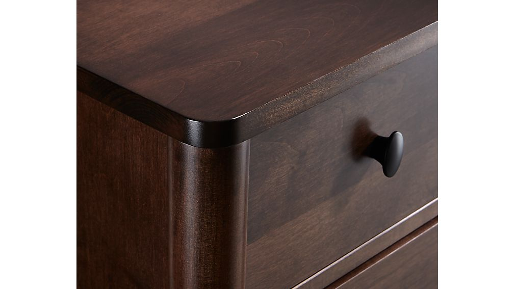 Gia 5-Drawer Chest