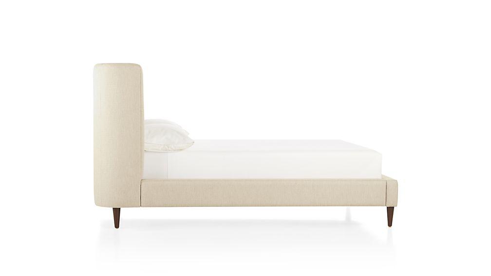 Gia Upholstered Full Bed