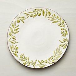 Gianna Buffet Plate