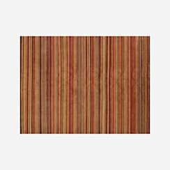 Gianni Rust Hand Knotted Wool 10'x14' Rug
