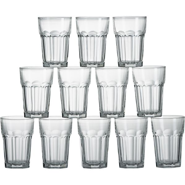 Set of 12 Gibraltar Coolers