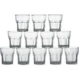 Set of 12 Gibraltar Double Old-Fashioned Glasses