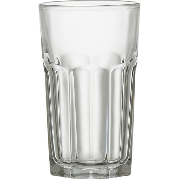 Gibraltar Juice Glass