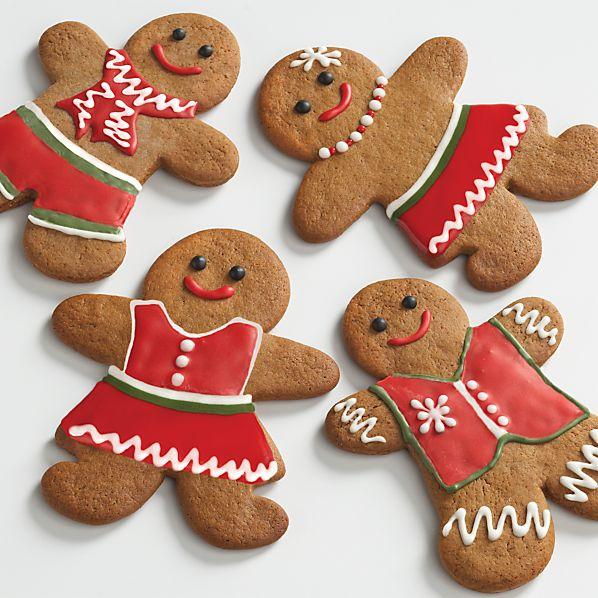 GingerbreadCookieMixAVF12
