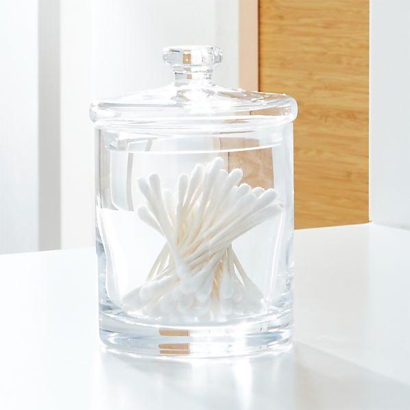 GlassCanisterSmallSHS16