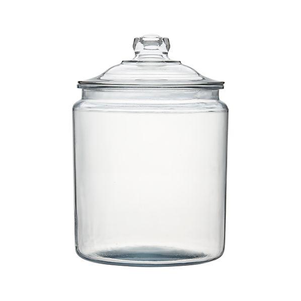 GlassJarWLidTwoGalF12