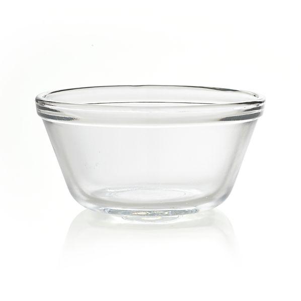 Glass Ramekin