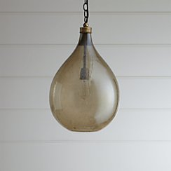 Glint Pendant Light