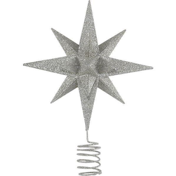 Moravian Star Tree Topper