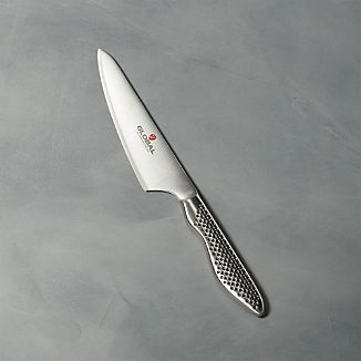 "Global ® 30th Anniversary 5"" Chef's Knife"