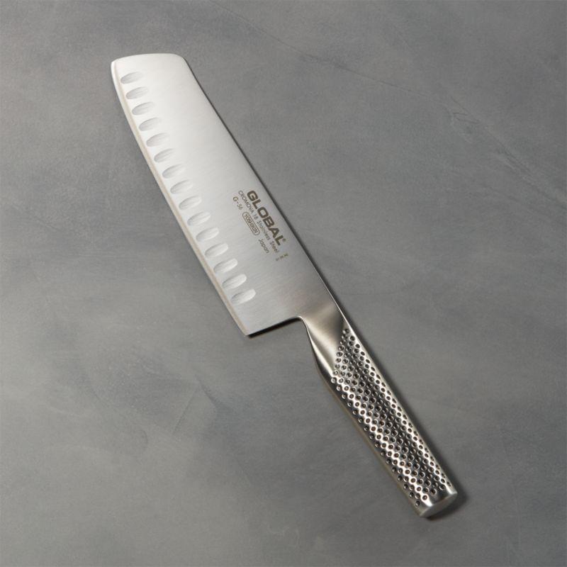 "Global ® 7"" Vegetable Knife"