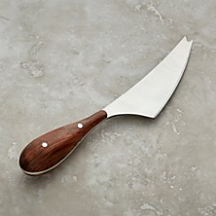 Gorge Rosewood Soft Cheese Knife