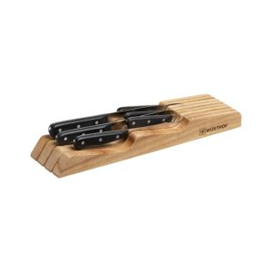 Wüsthof® Gourmet 7-Piece In-Drawer Knife Set