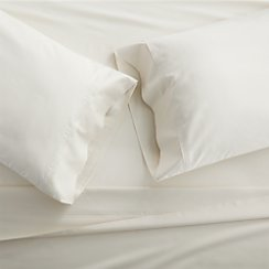 Grace Ecru Twin Sheet Set