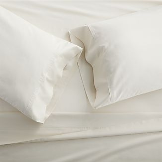 Grace Ecru Sheets and Pillow Cases