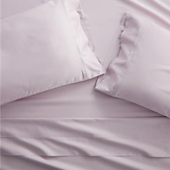 Set of2 Grace Iris Standard Pillow Cases