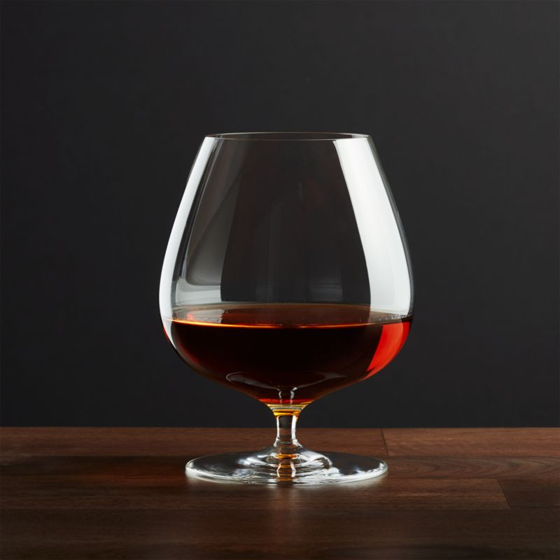Gran Brandy Snifter Crate And Barrel