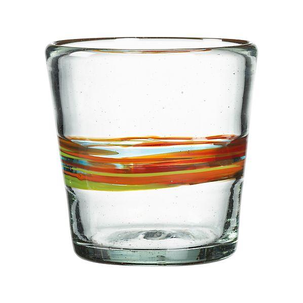 Granada 11 oz. Double Old-Fashioned Glass