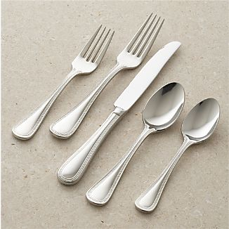 Grand Hotel II 5-Piece Flatware Place Setting