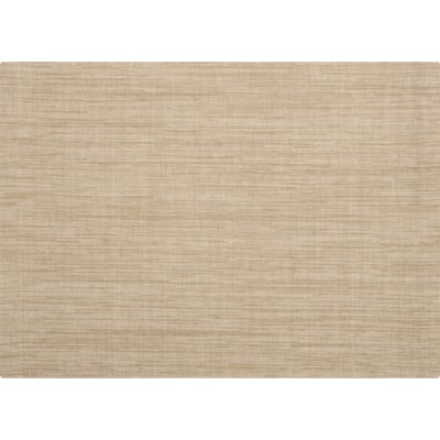 Grasscloth Neutral Placemat