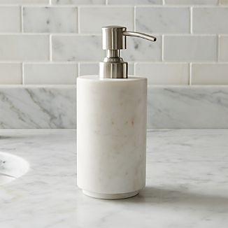 Graydon Marble Soap Dispenser