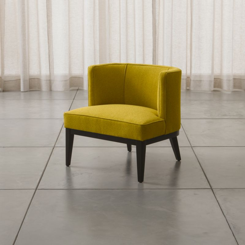 Grayson Chair Crate And Barrel