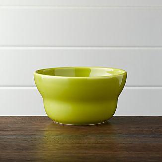 "Green 5.5"" Bowl"
