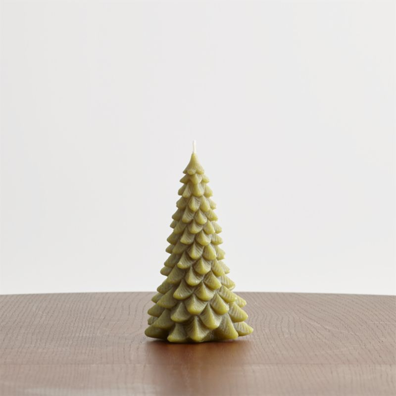 Extra Small Tree Candle