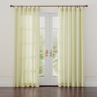 Greenwood Curtains