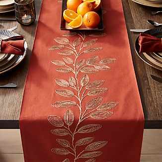 Greer Table Runners