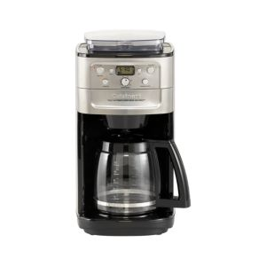 Cuisinart® Grind and Brew 12 Cup Coffee Maker