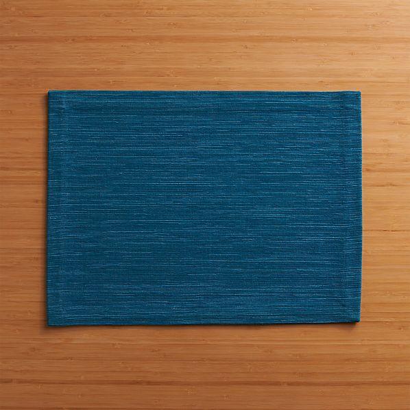 Grasscloth Corsair Placemat