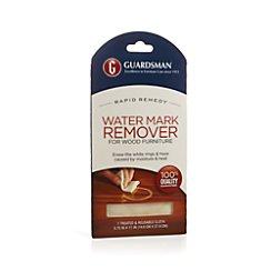 Guardsman ® Water Mark Remover