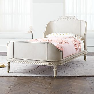 Kids Beds And Headboards Crate And Barrel