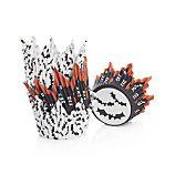 Set of 48 Halloween Cupcake Papers