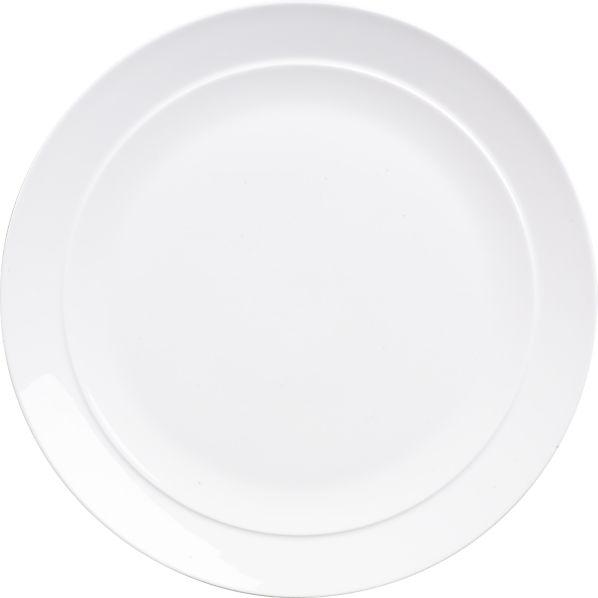 Halo Dinner Plate