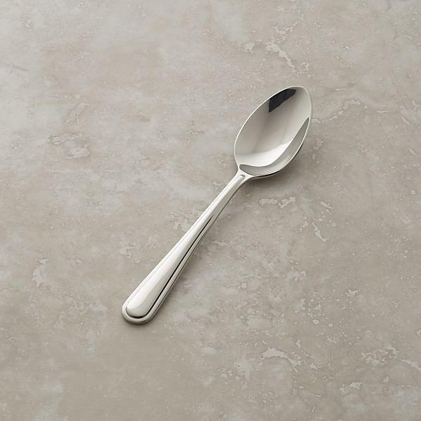Halsted Teaspoon