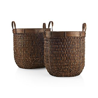 Halton Baskets