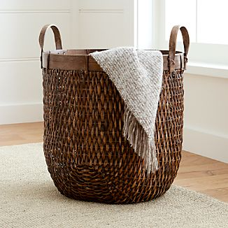 Halton Large Basket