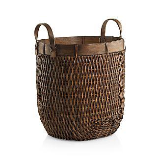 Halton Small Basket