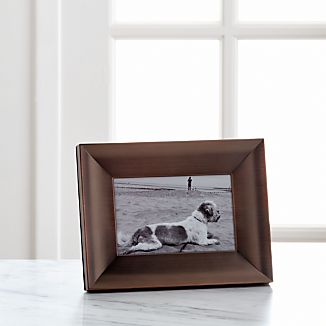 Hamlin 4x6 Picture Frame