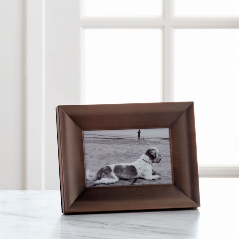 Hamlin 4x6 Picture Frame
