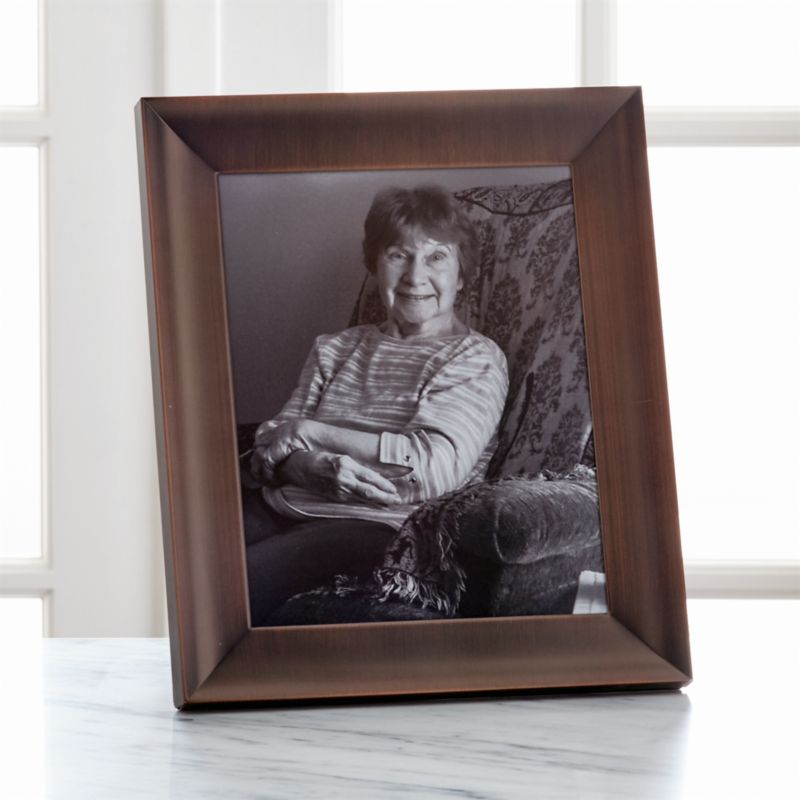 Hamlin 8x10 Picture Frame