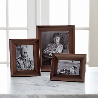 Hamlin Picture Frames
