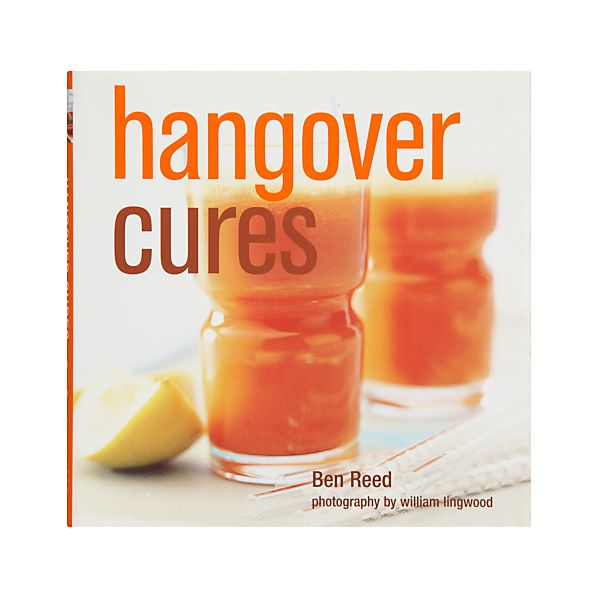 """""""Hangover Cures"""""""