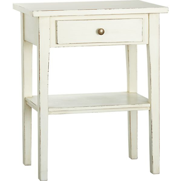 Harbor Night Table