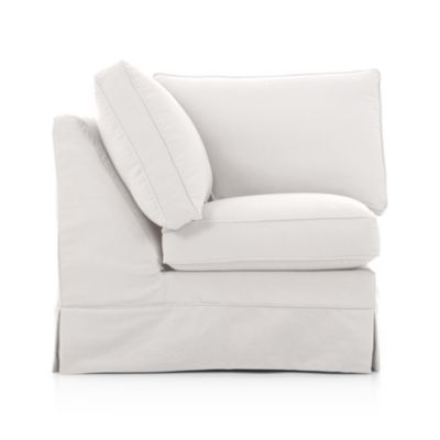 Slipcover Only for Harborside Sectional Corner