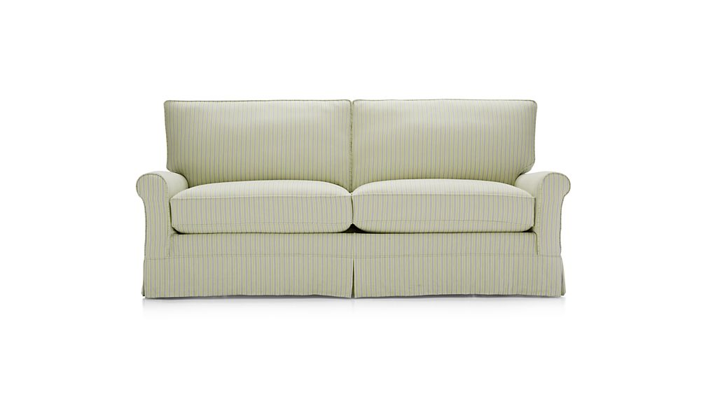 Slipcover Only for Harborside Full Sleeper Sofa