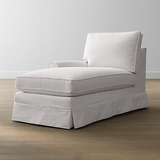 Slipcover Only for Harborside Left Arm Chaise